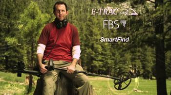 Minelab E-TRAC TV Spot, 'Treasure' - Thumbnail 7