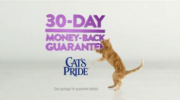 Cat's Pride TV Spot - Thumbnail 9