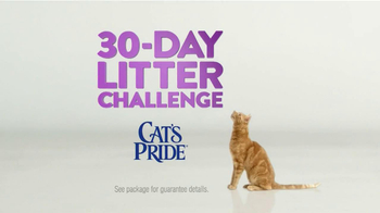 Cat's Pride TV Spot - Thumbnail 8