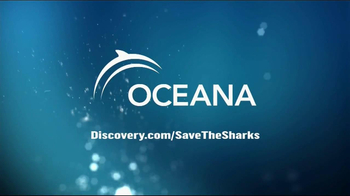 Discovery Channel Save the Sharks TV Spot Featuring Paul Walker - Thumbnail 8