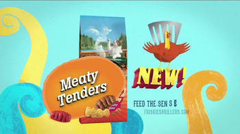 Friskies Grillers Tender & Crunchy TV Spot - Thumbnail 9