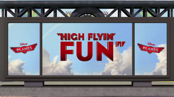 Planes - Alternate Trailer 25