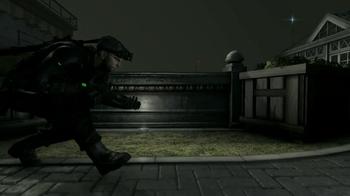 GameStop TV Spot, 'Splinter Cell Blacklist' - Thumbnail 2