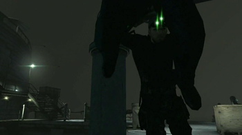 GameStop TV Spot, 'Splinter Cell Blacklist' - Thumbnail 7