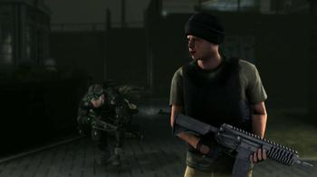 GameStop TV Spot, 'Splinter Cell Blacklist' - Thumbnail 9
