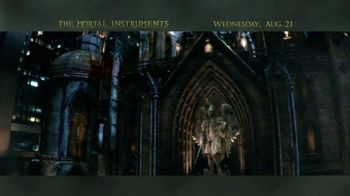 The Mortal Instruments: City of Bones - Alternate Trailer 6