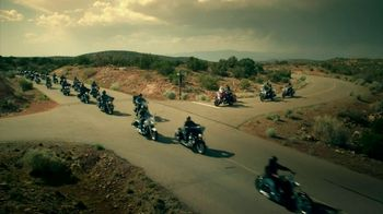 2014 Indian Chief Motorcycle TV Spot, 'Stop'