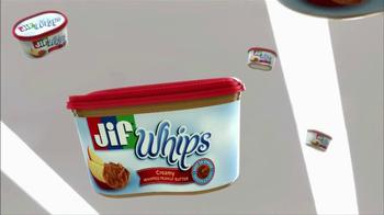 Jif Whips TV Spot, 'Floating' - Thumbnail 2