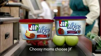 Jif Whips TV Spot, 'Floating' - Thumbnail 7