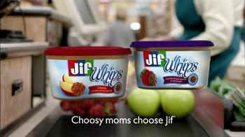 Jif Whips TV Spot, 'Floating' - Thumbnail 8