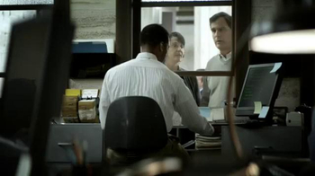 Invesco TV Spot, 'Hindsight Mirror' - Thumbnail 4
