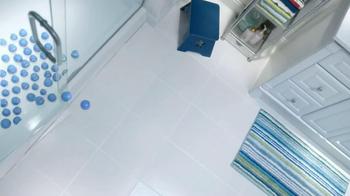Scrubbing Bubbles Bathroom Cleanser TV Spot, 'Door Is Open' - Thumbnail 2