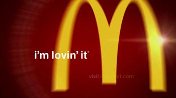 McDonald's TV Spot, 'Top Yourself' - Thumbnail 8