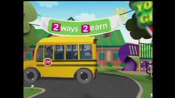 Safeway TV Spot, '2 Ways 2 Earn' - Thumbnail 4
