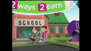Safeway TV Spot, '2 Ways 2 Earn' - Thumbnail 5