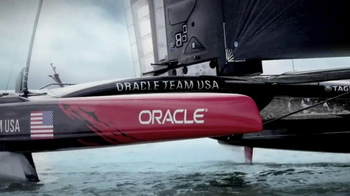 Oracle TV Spot, 'Extreme Technology' - Thumbnail 1
