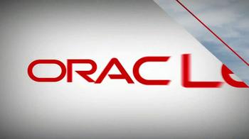 Oracle TV Spot, 'Extreme Technology' - Thumbnail 2