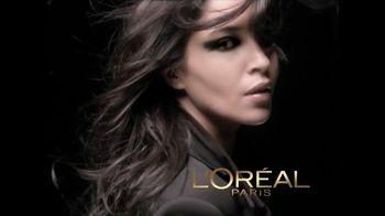 L'Oreal Paris Voluminous Smoldering Liner TV Spot
