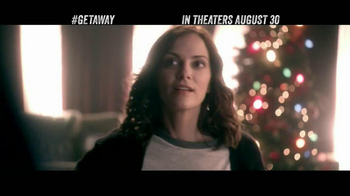 Getaway - Alternate Trailer 5