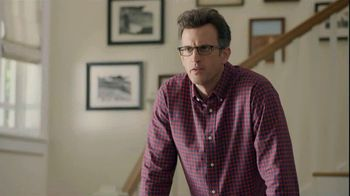 Samsung Smart TV TV Spot, 'Meet the Family'