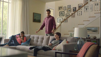 Samsung Smart TV TV Spot, 'Meet the Family' - Thumbnail 2