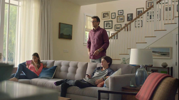 Samsung Smart TV TV Spot, 'Meet the Family' - Thumbnail 5