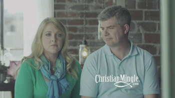 ChristianMingle.com TV Spot 'Andrea & Bryan' - Thumbnail 3