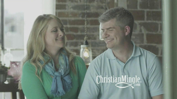 ChristianMingle.com TV Spot 'Andrea & Bryan' - Thumbnail 7