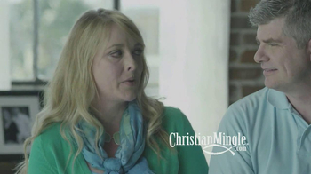 ChristianMingle.com TV Spot 'Andrea & Bryan' - Thumbnail 8