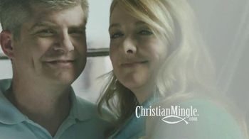 ChristianMingle.com TV Spot 'Andrea & Bryan' - Thumbnail 9