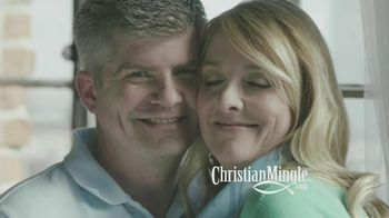 ChristianMingle.com TV Spot \'Andrea & Bryan\'