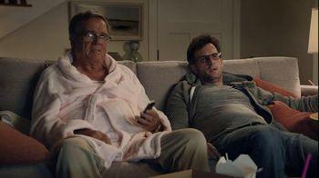 Samsung Smart TV TV Spot, 'Battlestar Marathon' - 116 commercial airings