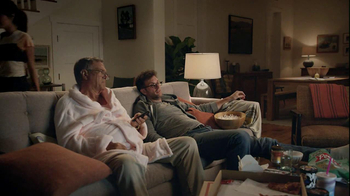 Samsung Smart TV TV Spot, 'Battlestar Marathon' - Thumbnail 10