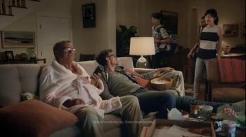 Samsung Smart TV TV Spot, 'Battlestar Marathon' - Thumbnail 3
