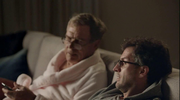 Samsung Smart TV TV Spot, 'Battlestar Marathon' - Thumbnail 5