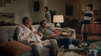 Samsung Smart TV TV Spot, 'Battlestar Marathon' - Thumbnail 6