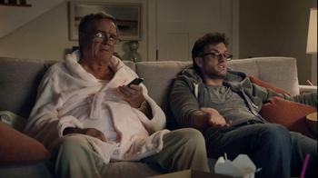 Samsung Smart TV TV Spot, 'Battlestar Marathon' - Thumbnail 8