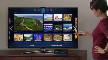 Samsung Smart TV Evolution Kit TV Spot, 'Hot Yoga' - 52 commercial airings