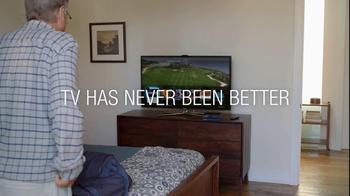 Samsung Smart TV Evolution Kit TV Spot, 'Hot Yoga' - Thumbnail 9