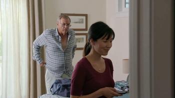 Samsung Smart TV Evolution Kit TV Spot, 'Hot Yoga' - Thumbnail 7