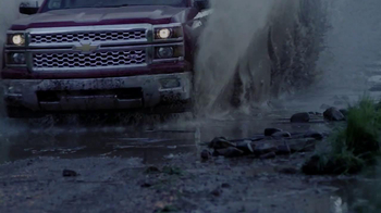Chevrolet Silverado TV Spot, 'A Man and His Truck' Song By Will Hoge - Thumbnail 5