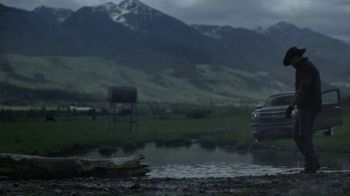 Chevrolet Silverado TV Spot, 'A Man and His Truck' Song By Will Hoge - 1654 commercial airings