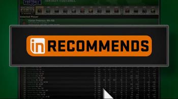 ESPN Fantasy Football Insider TV Spot, 'Informant' - Thumbnail 7