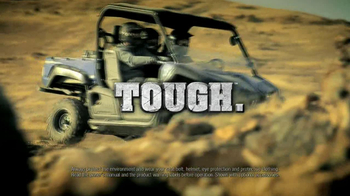 2014 Yamaha Viking TV Spot, 'Real World Tough' - Thumbnail 9