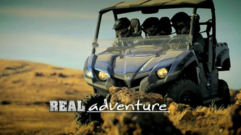 2014 Yamaha Viking TV Spot, 'Real World Tough' - Thumbnail 5