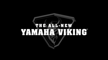 2014 Yamaha Viking TV Spot, 'Real World Tough' - Thumbnail 8