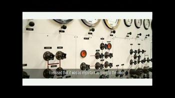 Rolex TV Spot, 'National Geographic: Henri-Germain Delauze' - Thumbnail 10