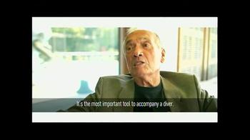 Rolex TV Spot, 'National Geographic: Henri-Germain Delauze' - Thumbnail 6