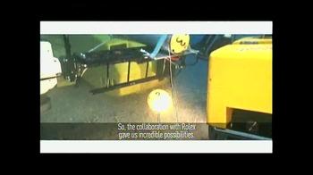 Rolex TV Spot, 'National Geographic: Henri-Germain Delauze' - Thumbnail 7