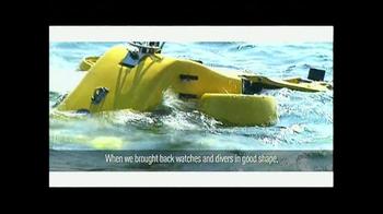 Rolex TV Spot, 'National Geographic: Henri-Germain Delauze' - Thumbnail 9